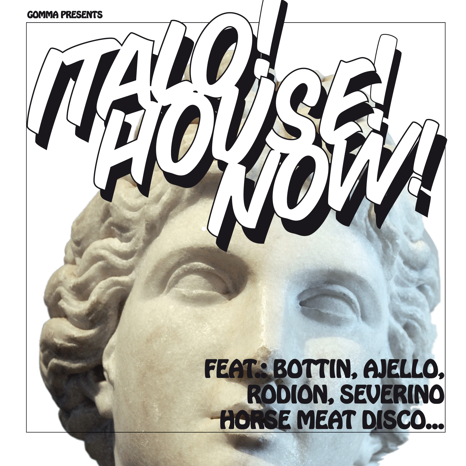 Italo house pictures posters news and videos on your for Classic italo house zenhiser