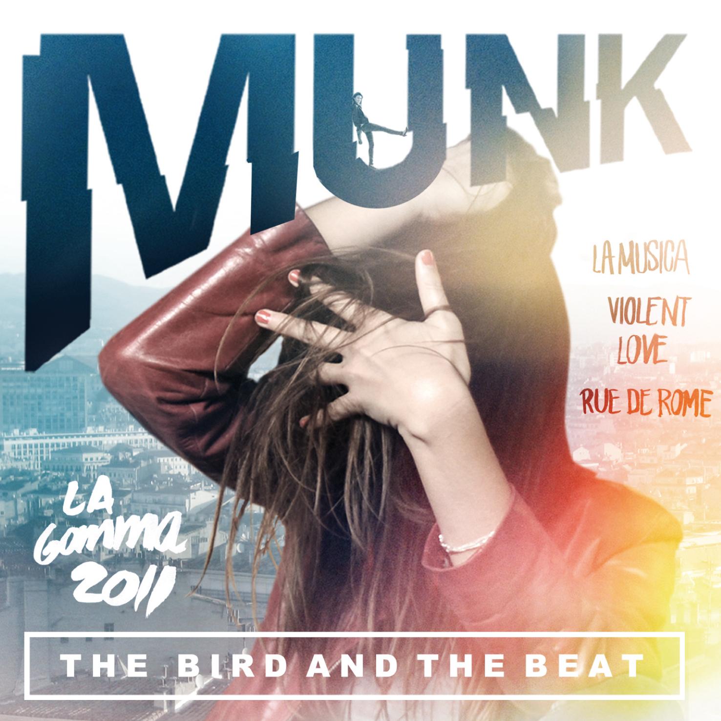 Cover Munk -  Keep My Secret (Jacques Renault Remix)