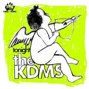 KDMS tonight