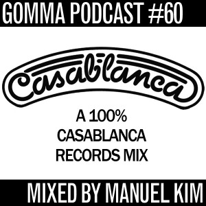 Gomma Podcast #60 - Casablanca Podcast