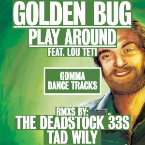 Golden-Bug-Play-Around